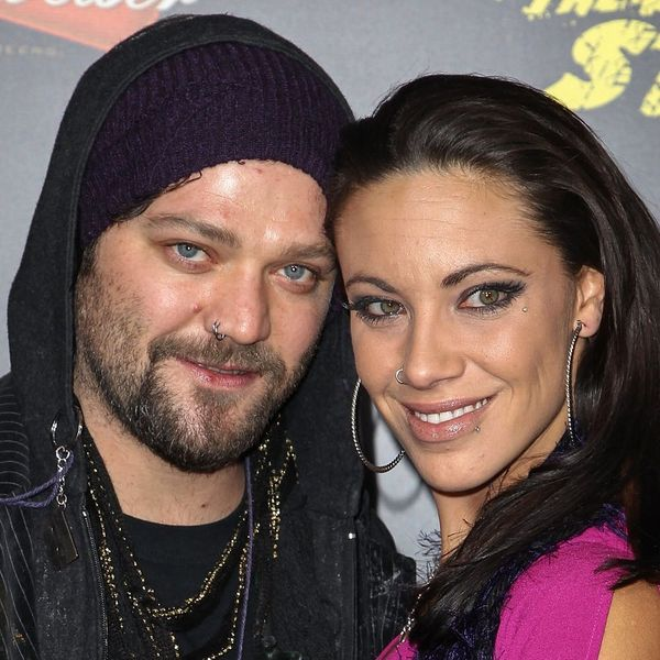 Bam and Nicole Margera Welcomed a Little Boy With the Most Unusual Name