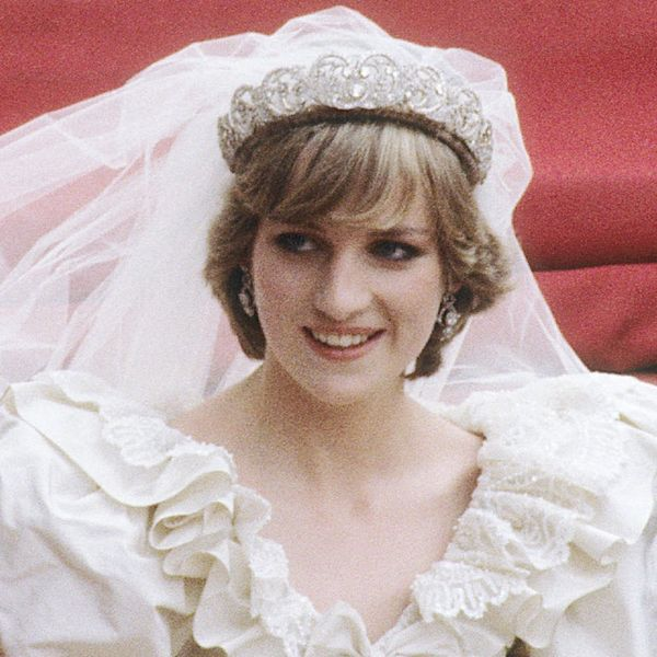 Princess Diana's Wedding to Prince Charles Is Being Turned Into a Musical