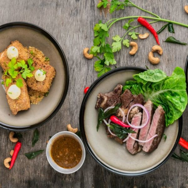 I Was a Recipe Tester for a Meal Subscription Company — Here's What Happened