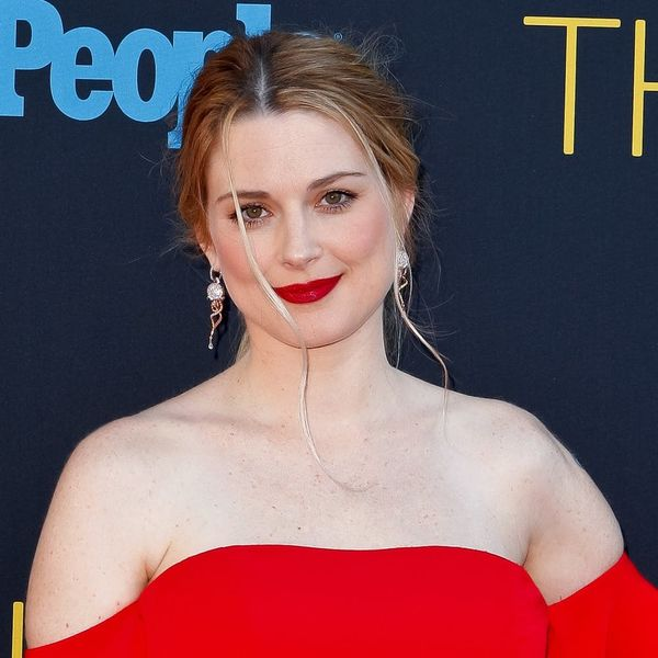 'This Is Us' Star Alexandra Breckenridge Gives Birth to a Baby Girl — Find Out Her Sweet Name!