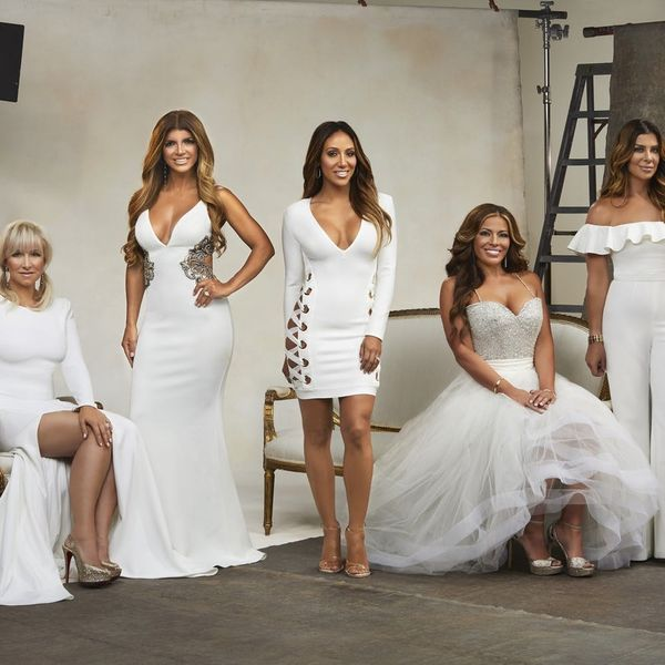 Siggy Flicker Is Leaving 'The Real Housewives of New Jersey'