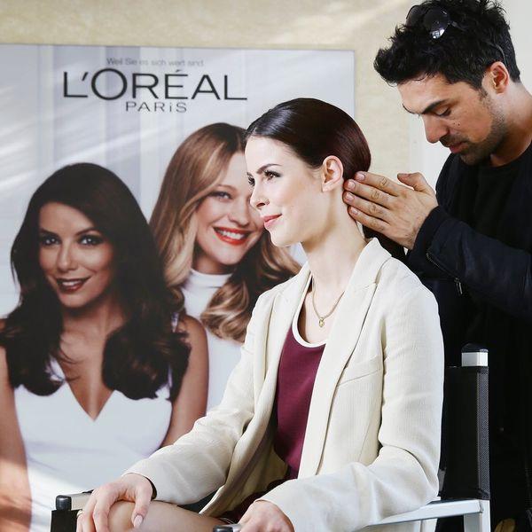 L'Oréal Paris Is Facing MAJOR Backlash Over a Non-Diverse Beauty Ad