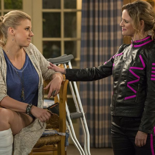 Andrea Barber and Jodie Sweetin Reveal What Their Kids Think of 'Fuller House'