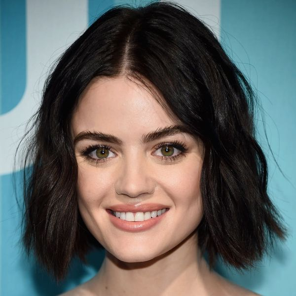 Lucy Hale's BFF Gave Her the Best DIY Christmas Gift Ever