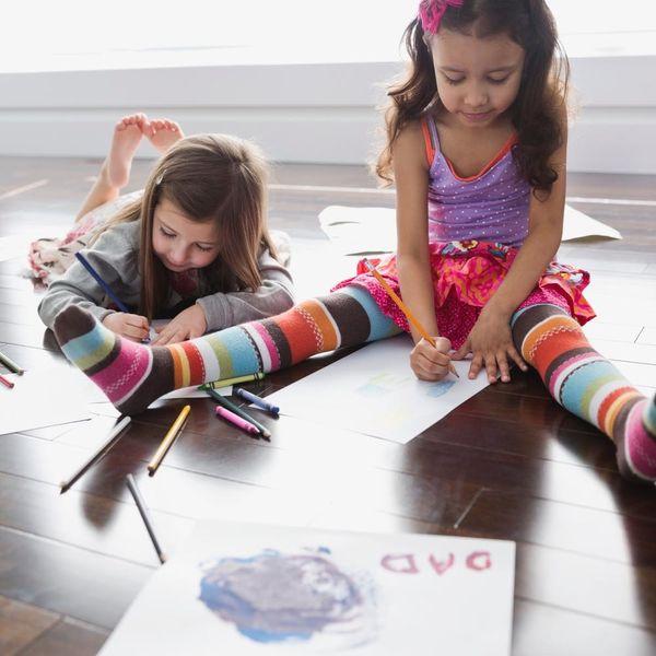 7 Fun Playdate Ideas for Kids