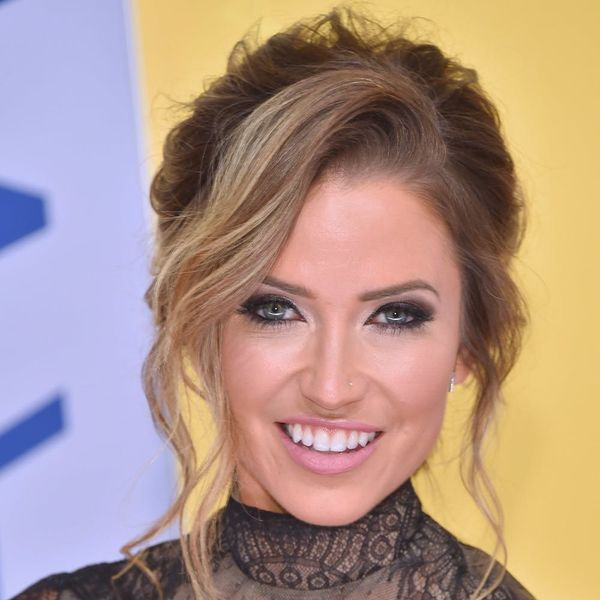'Bachelorette' Star Kaitlyn Bristowe Just Dropped Some MAJOR Hints About Her Wedding Dress