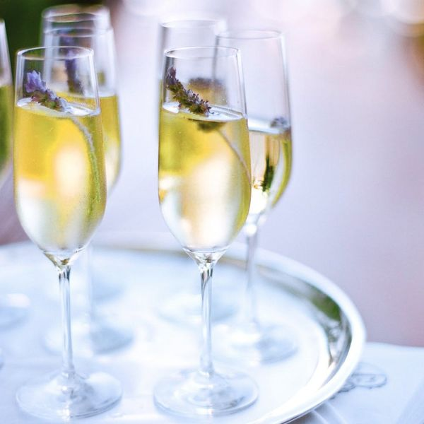 Bring on the Bubbly! 30 Choice Cocktails for New Year's Eve