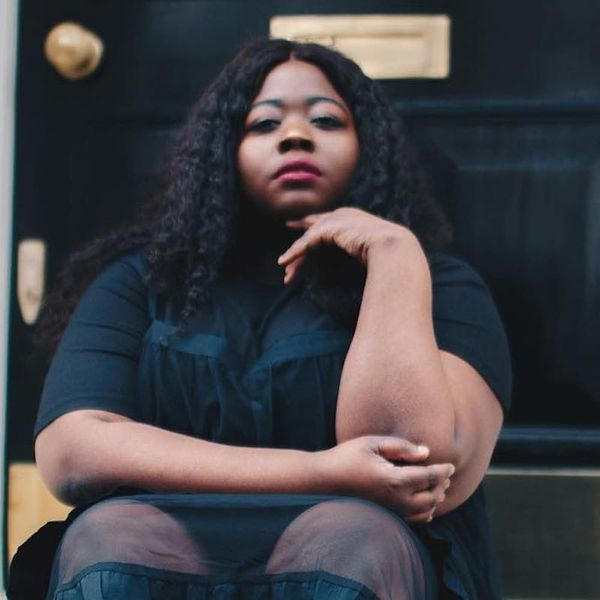 This Plus-Size Blogger Called Out a Troubling Trend in the Body Positivity Movement