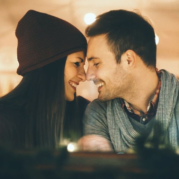 According to This Survey, Love at First Sight Is More Common Than You Think
