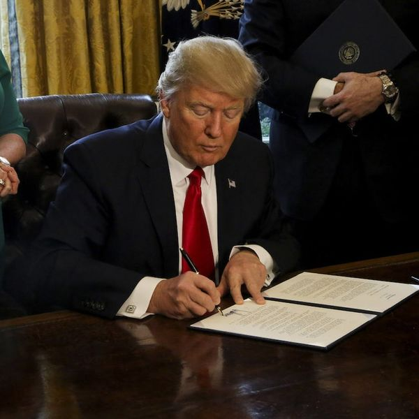 Here's What You Should Know About Trump's Revised Travel Ban