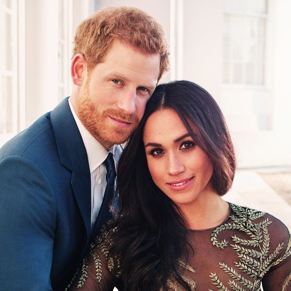 Meghan Markle's Engagement Photo Style Is TOTALLY Different Than Kate Middleton's