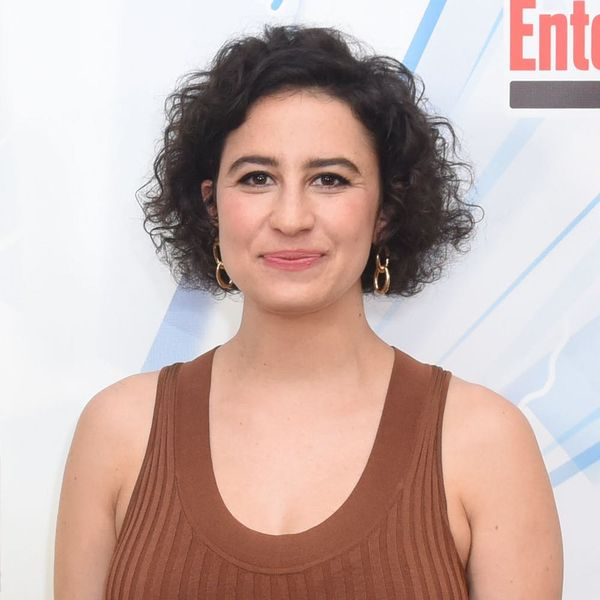 Broad City's Ilana Glazer Is Launching an App to Help People Get Over Political Differences