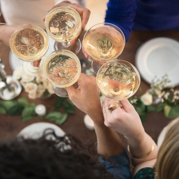 Your Perfect New Year's Eve Plans, According to Your Zodiac Sign