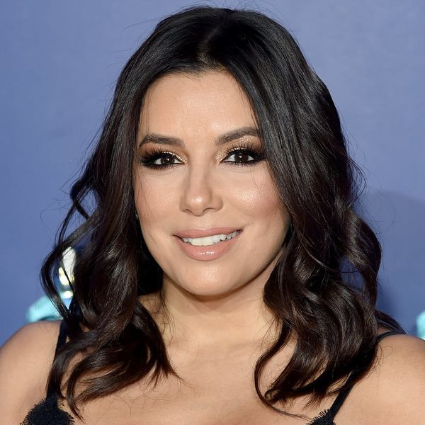 Eva Longoria's Most Loathed Part of Her Beauty Routine Is So Relatable