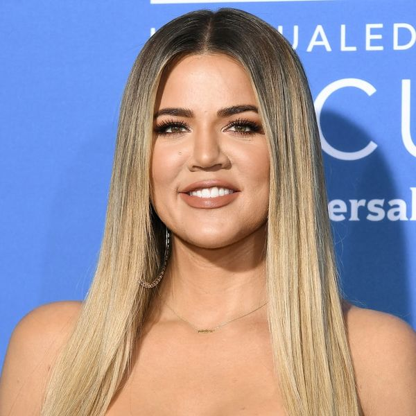 Khloé KardashianReveals Why 2017 Was 'One of the Best Years' of Her Life
