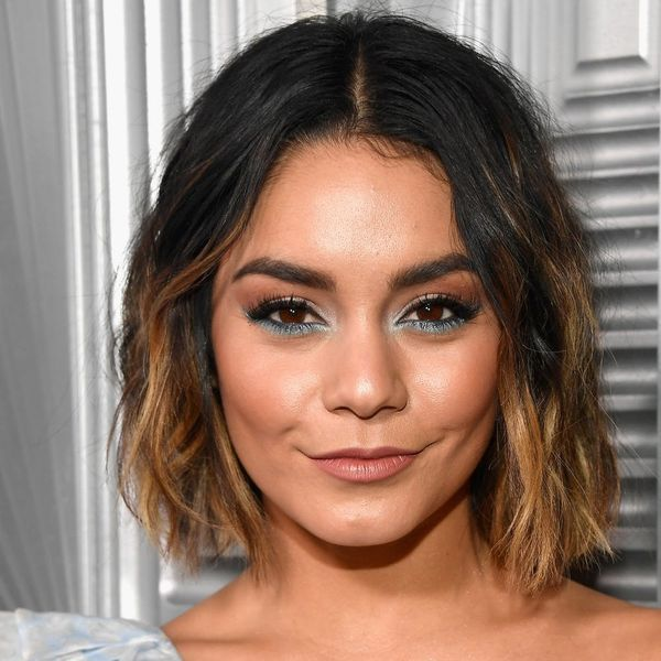 Vanessa Hudgens Is Rocking a Massive Sparkler on THAT Finger… But It's Not What You Think