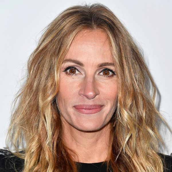 Julia Roberts Is Giving Us Major 'Pretty Woman' Vibes With Her Latest Hair Color