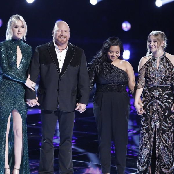 'The Voice' Reveals Its Season 13 Winner!