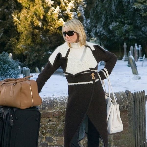 The Most Stylish Holiday Movie Leading Ladies, Ranked