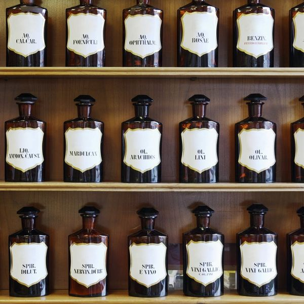 The FDA Is Going to Start Cracking Down on Homeopathic Medicine