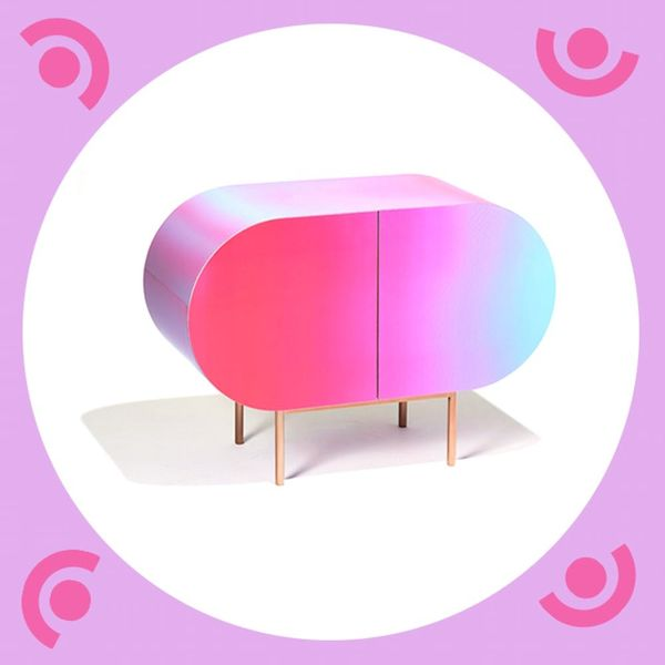 This Color-Changing Furniture Is the Only Thing We Want for Christmas This Year
