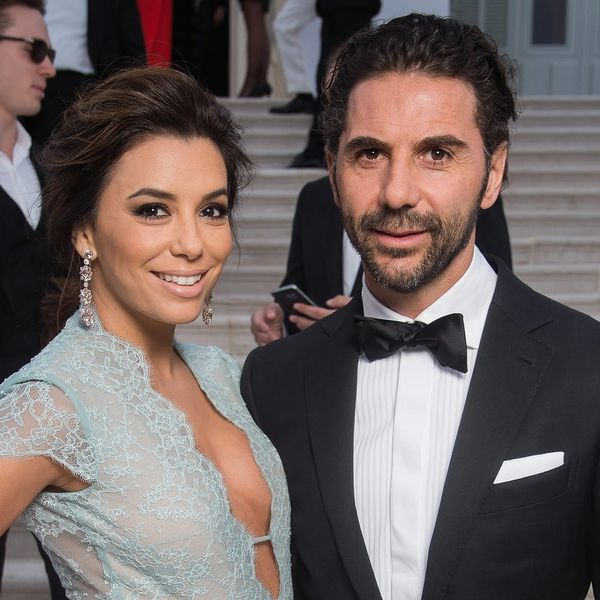 Eva Longoria Is Pregnant and Expecting Her First Child With Jose Bastón