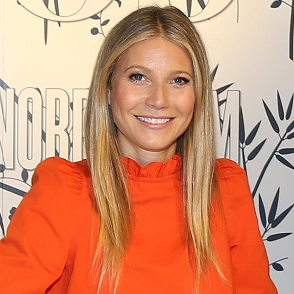 Gwyneth Paltrow's Pantry Will Give You *All* the Organization Goals