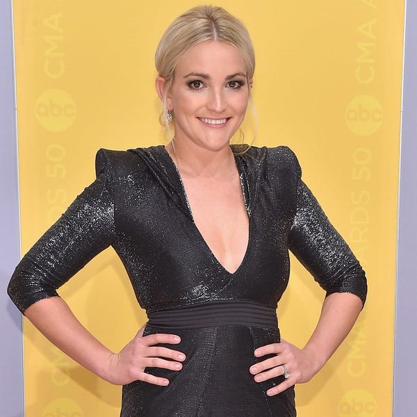 Jamie Lynn Spears Reflects on 'Almost Losing' Daughter Maddie 10 Months Ago