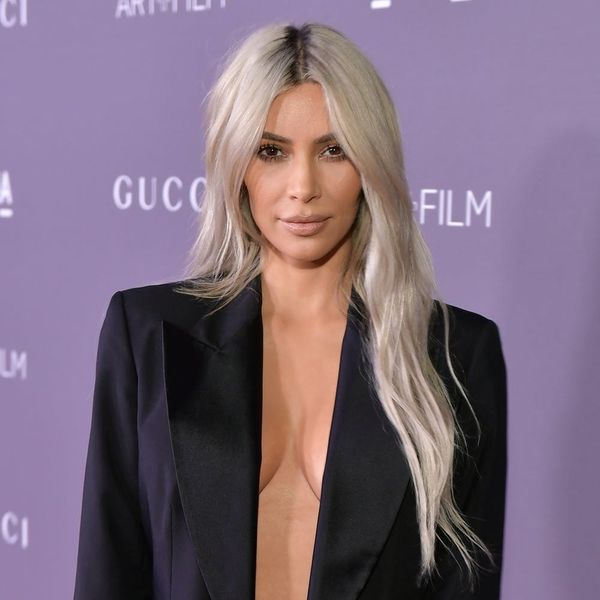 Kim Kardashian Gave Her Family a Warning When It Comes to Holiday Decorations