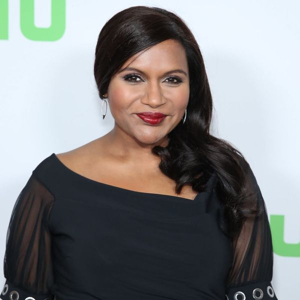 Mindy Kaling Reportedly Gives Birth to a Baby Girl — Find Out Her Name!