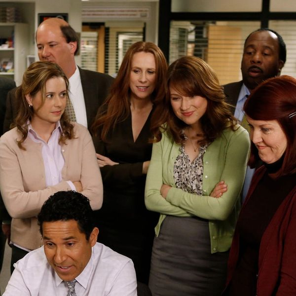 A Revival of 'The Office' Is Reportedly in the Works at NBC