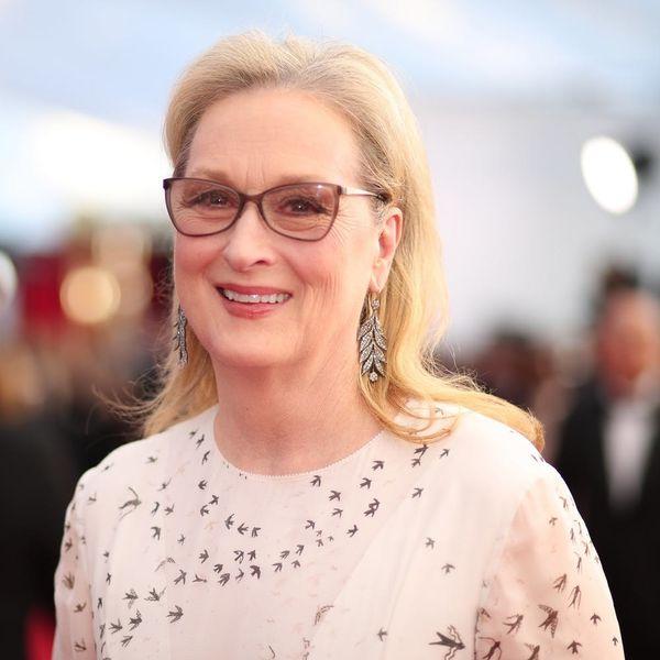 Meryl Streep Responds to Rose McGowan's 'Hypocrisy' Tweet