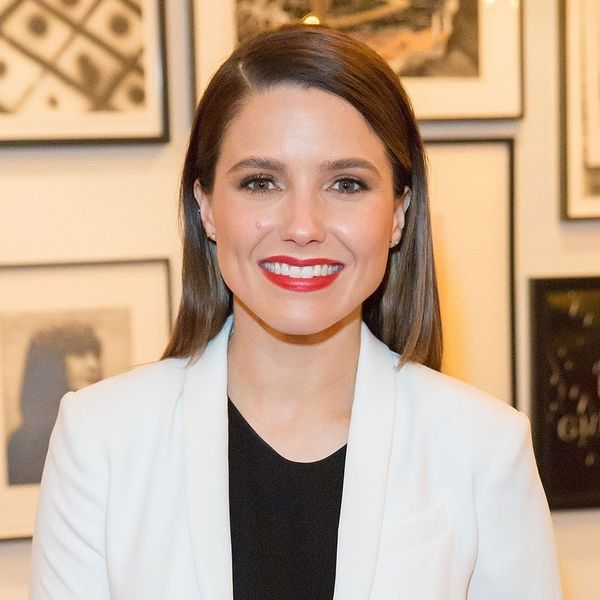 Sophia Bush Opens Up About Her Decision to Leave Her 'Dream Job' on 'Chicago P.D.'