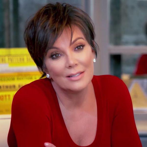 Keeping Up With the Kardashians Recap: When Kris Met Kareem
