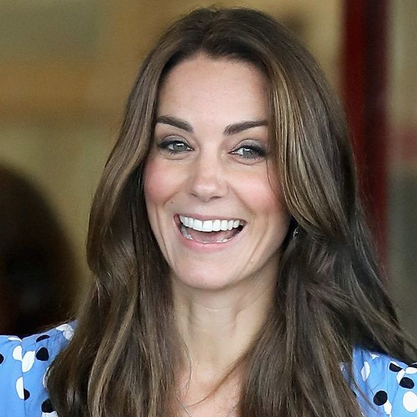 Could the Royal Christmas Card Hold a Clue About the Sex of Kate Middleton's Baby?
