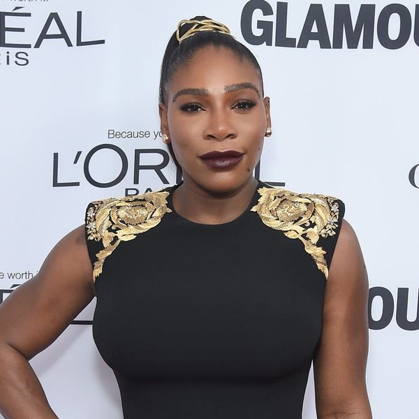 Serena Williams Is Just Like Every New Mom Asking for Teething Advice on Social Media