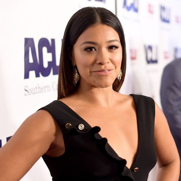 Gina Rodriguez Shares Her Love of Boxing — and Her Own #MeToo Moment