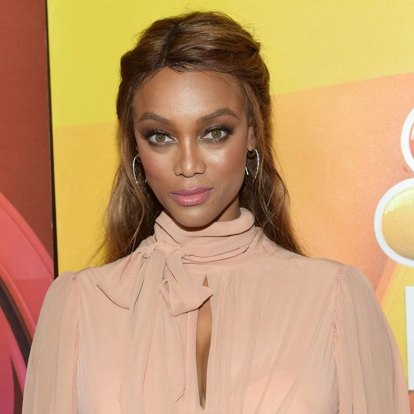 """Tyra BanksTalks About Her Most Infamous """"America's Next Top Model"""" Moment"""