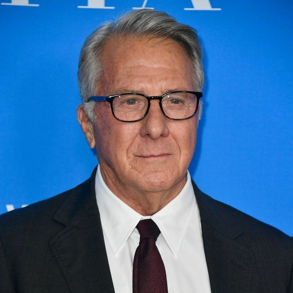 New Allegations — Some Involving a Minor — Have Surfaced Against Dustin Hoffman