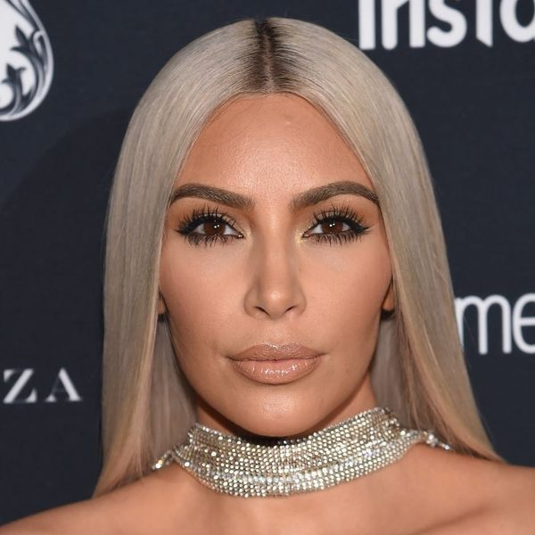 Kim Kardashian West and Her Grandmother Have *This* Unexpected Experience in Common