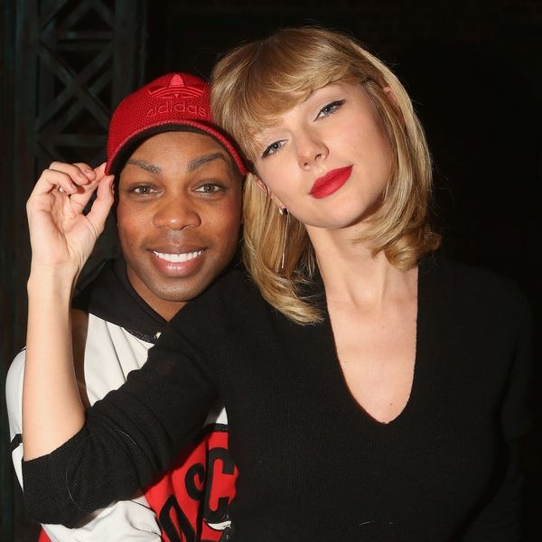 Todrick Hall Knew Taylor Swift Was Unhappy With Her Ex for This Reason