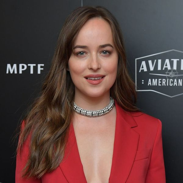 Dakota Johnson Is a Blonde Once More: See Her Sunny Style!