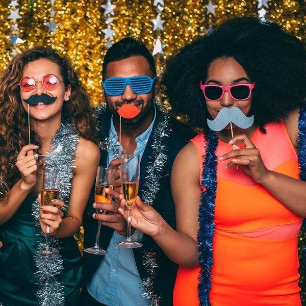 7 Things NOT to Do at Your Office Holiday Party
