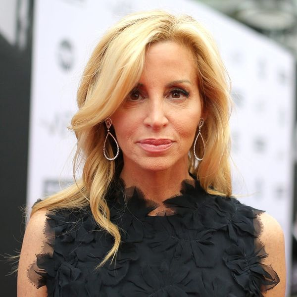 """""""Real Housewives of Beverly Hills"""" Star Camille Grammer Reveals Second Cancer Diagnosis"""