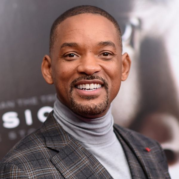 Will Smith Just Won #TBT Forever With His 'Fresh Prince' Throwback