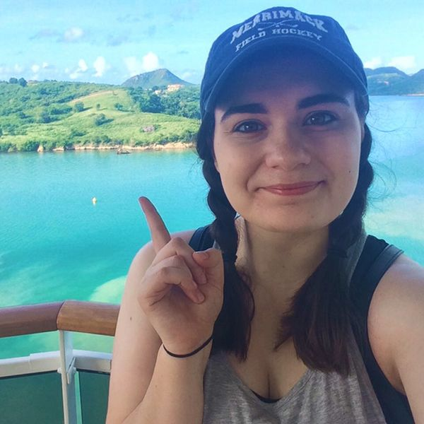 I Went on a Weight Watchers Cruise and This Is What I Learned