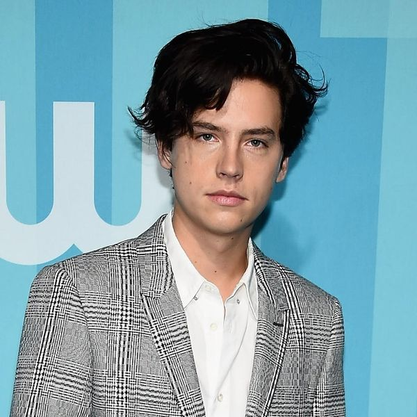 Cole Sprouse Opens Up About How Depression Led Him to Photography