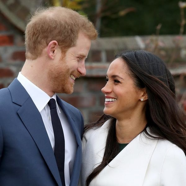 Prince Harry Reveals When He Knew Meghan Markle Was the One