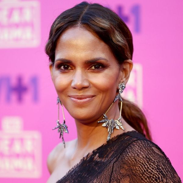 "Halle Berry Says She's ""Done With Love"" Amid Alex Da Kid Split Reports"