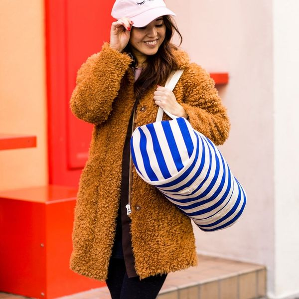 8 Essentials for a Happy On-the-Go Lifestyle